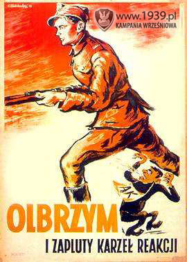 Galeria Plakaty Polskie Kampania Wrześniowa 1939pl